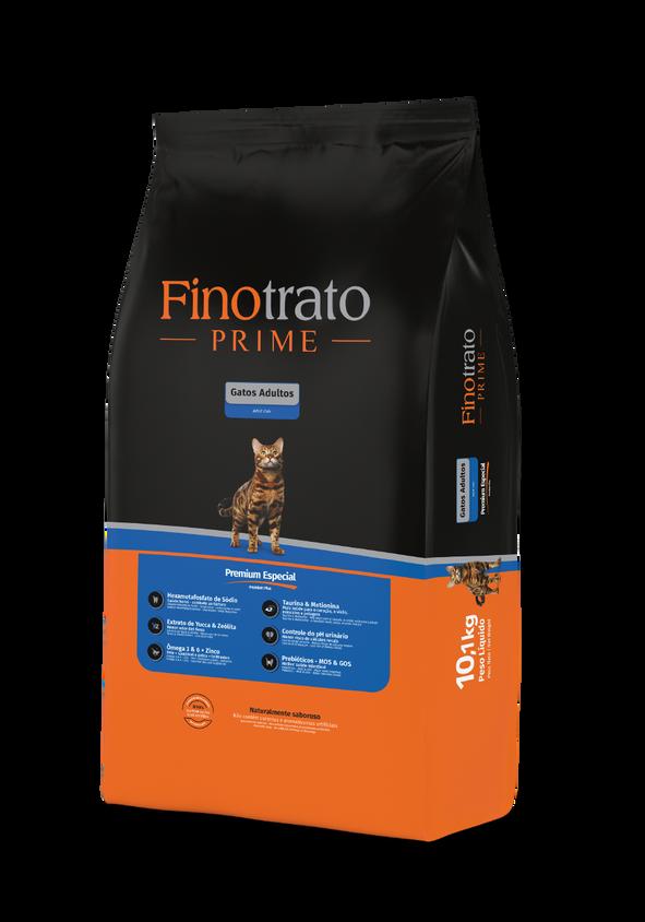Finotrato Prime- Adult Cats