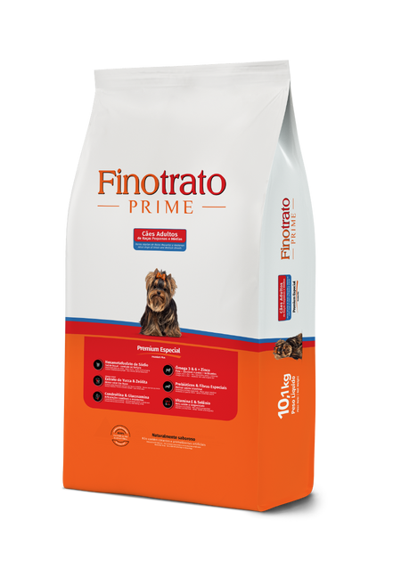 Finotrato Prime - Adult Dogs of SMB