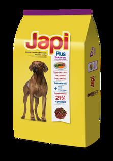 Japi Plus Sabores