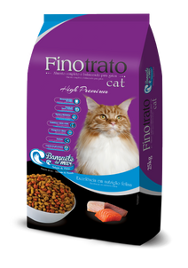 Finotrato Cat - Adult Cats - Sea Feast