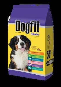 Dogfit Carnes y Cereales - Perros Cachorros