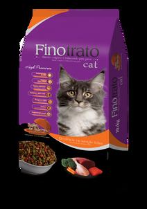 Finotrato Cat - Adult Cats - Buffet