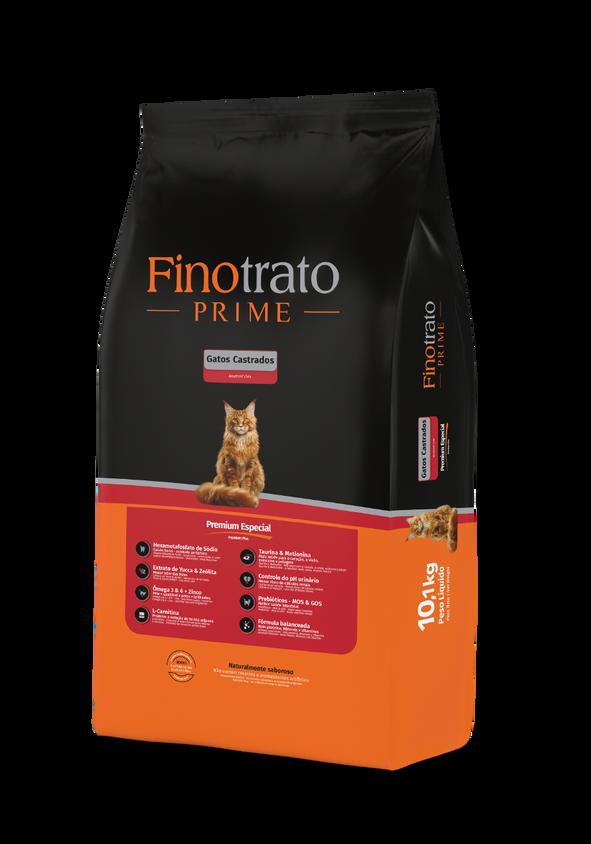 Finotrato Prime - Neutered Cats