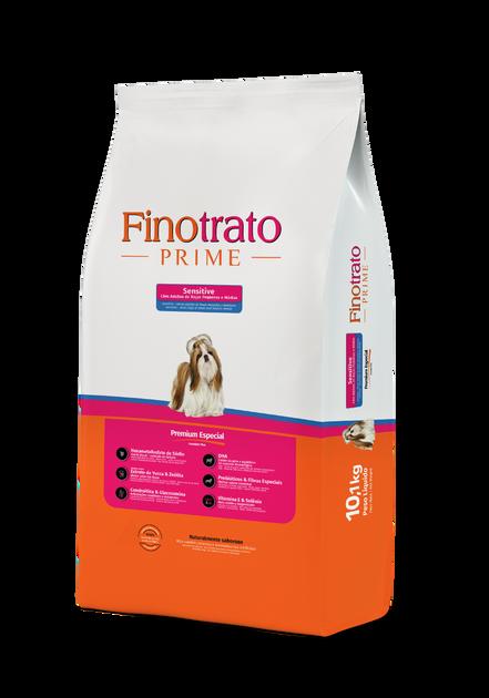 Finotrato Prime Sensitive - Dogs SMB