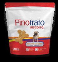 Finotrato Biscoito RP - 3D - 500g - VB A