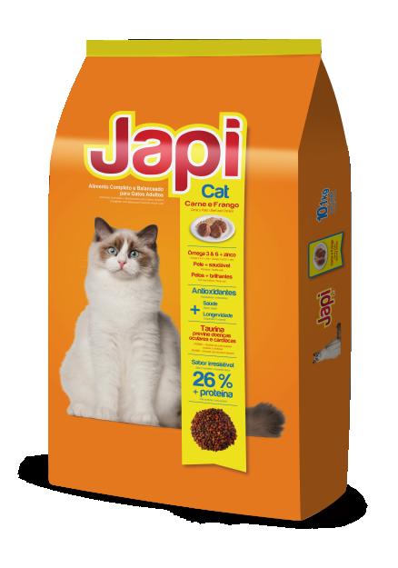 Cat Mix