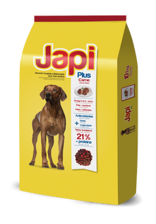 Japi Plus Carne