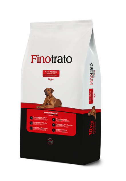 Finotrato Beef - Adult Dogs of LB
