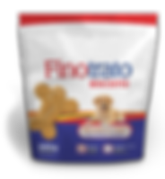 Finotrato Biscoito RG - 3D - 500g - VB A
