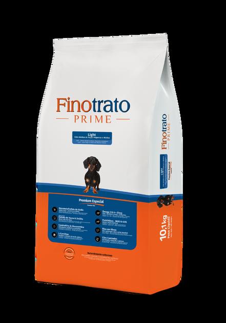 Finotrato Prime Light - Cães Adultos RPM