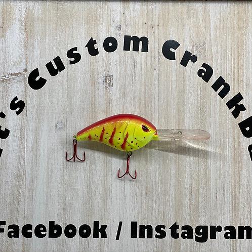 Yellow Crawfish