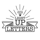 Illuminated Light Up Letters