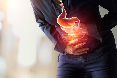 How to Eliminate Chronic Constipation