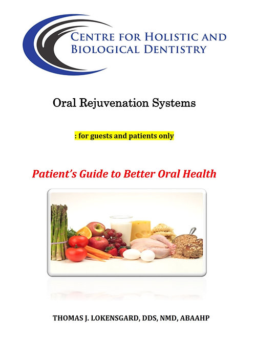Guide To Better Oral Health