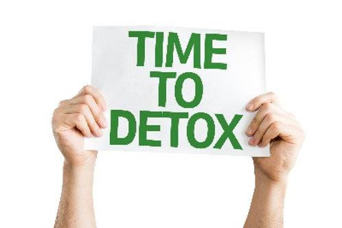 Heavy Metal and Whole Body Detoxification Manual