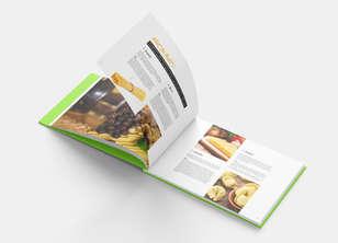 Kochbuch Sinnesfreuden