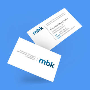 mbk Corporate Design