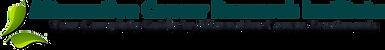 Alernative Cancer Research Insitute_logo