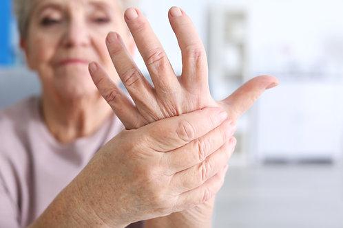 Arthritis, Osteoarthritis, & Joint Inflammation