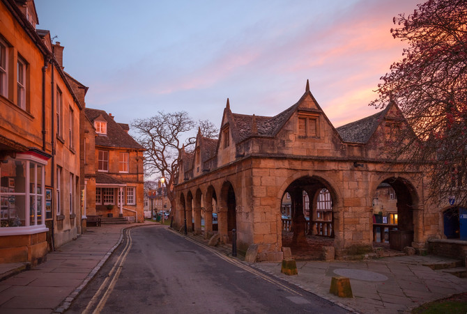 Chipping Campden Market Hall Appeal