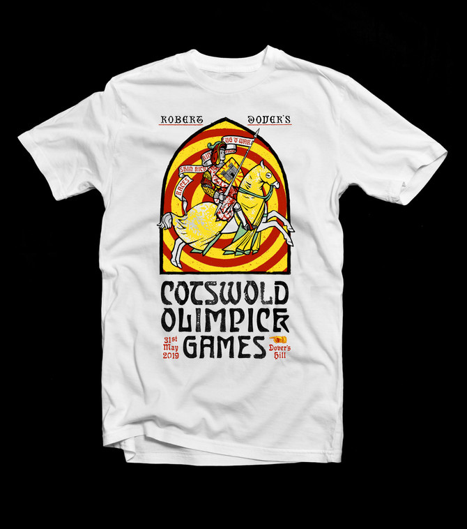 How Much Do The Cotswold Olimpicks Cost?