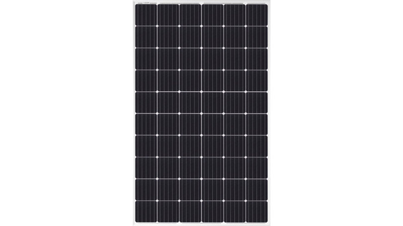 310 Wp Monocrystalline Solar Panel-High 60 cell output