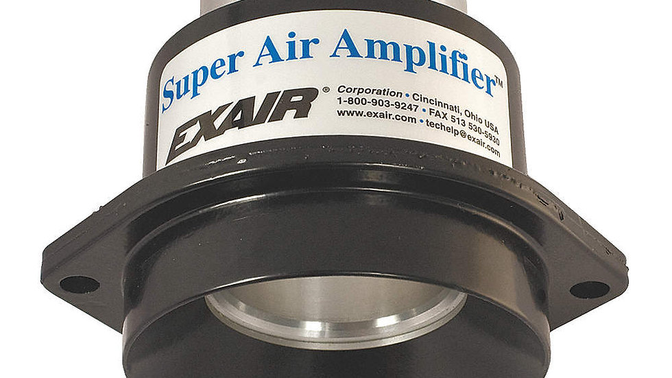 Super Air Amplifiers - Amplifier Only