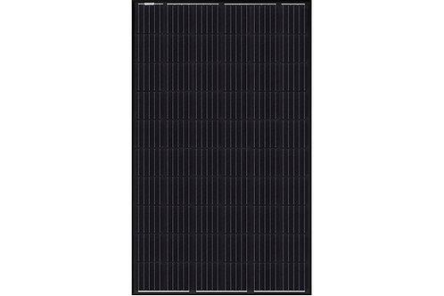 300 Wp  Monocrystalline Solar Panel-Busbar technology