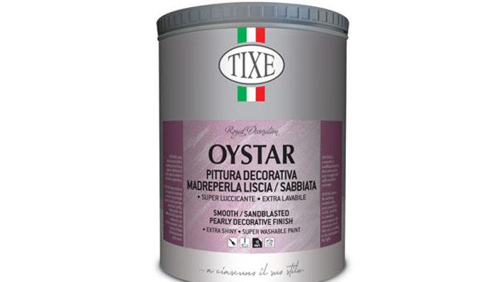 TIXE Oystar Paint