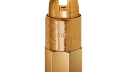 High Power  Air Nozzle, 1/4 FNPT