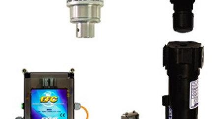 Deluxe Aluminium Adjustable Air Amplifier Kits