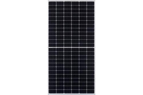 395 Wp   Monocrystalline Solar Panel-Half  cell technology