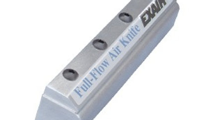 Aluminium Full Flow Air Knife- Knife Only