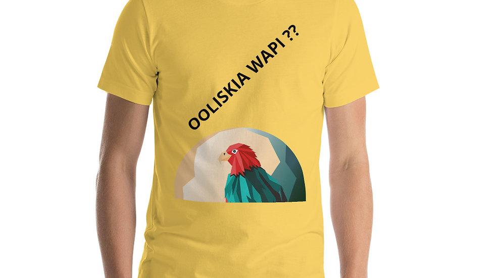 Ooliskia Wapi T-Shirts
