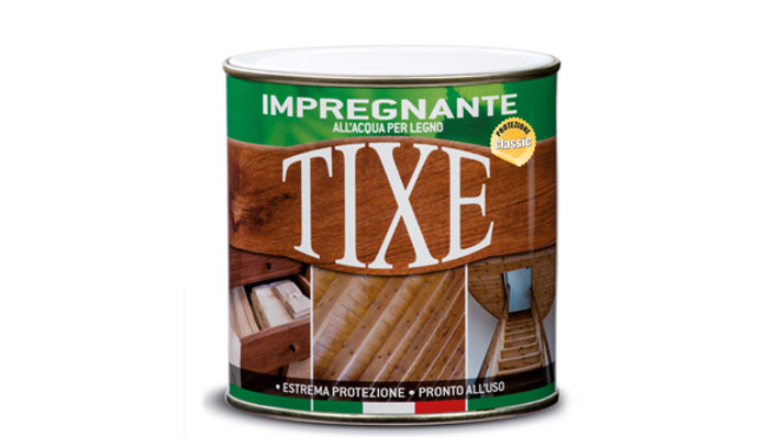 TIXE Wood Stain Water -Based