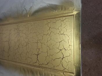 Gold Decorative
