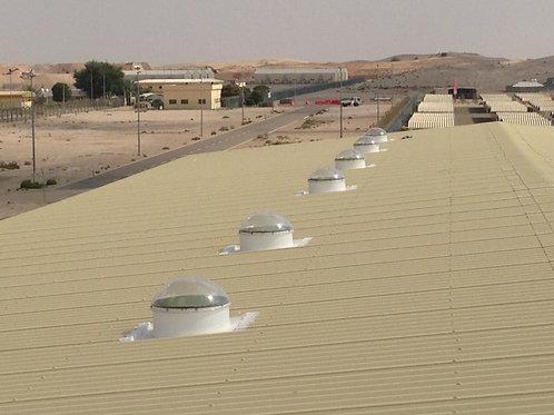 Sunlight Dome