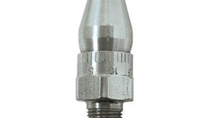 Adjustable Air Nozzle, 1/8 MNPT