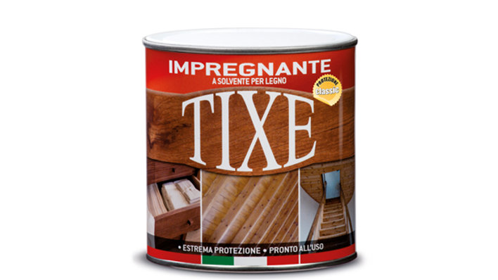 TIXE Wood Stain