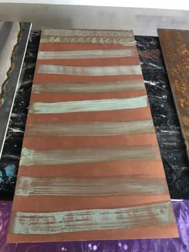 Rustix Rust /Patina Effect
