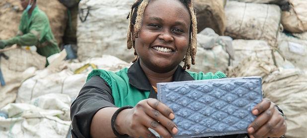 Nzambi Matee_2020 UNEP Young Champions o