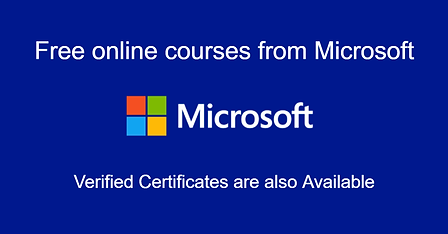 Microsoft-Free-Online-Courses.mopportuni