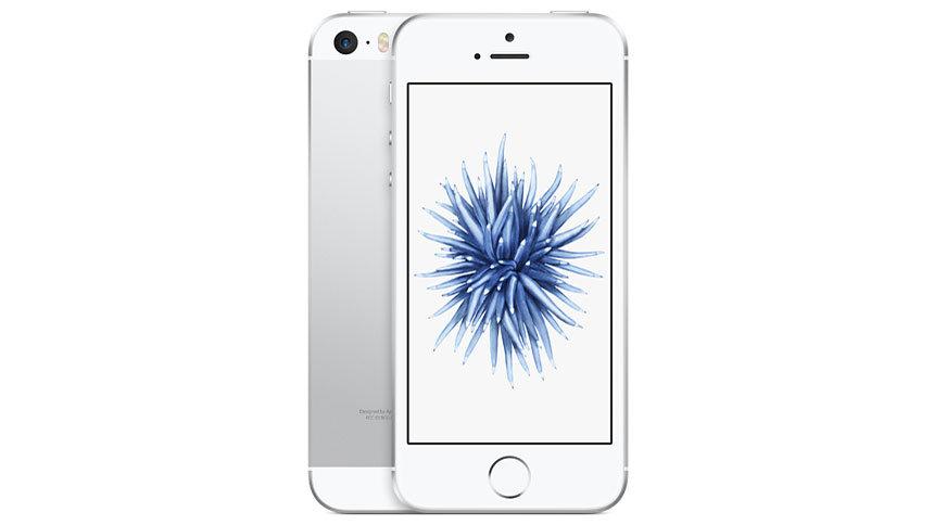 iPhone 5S/SE (Old SE)  Screen Repair