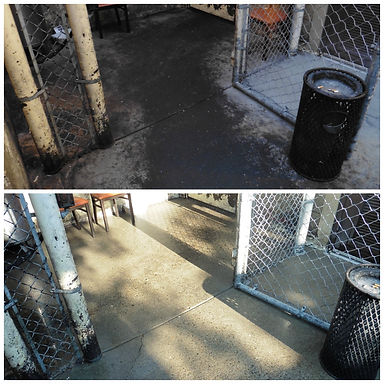 Pressure Washing West Sacramento CA