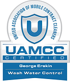 UAMCC Certified Cyclone Eco Cleaing Power Washing