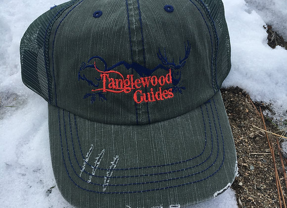 Tanglewood Guides Destructed