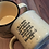 Thumbnail: Camp side simple woman mug