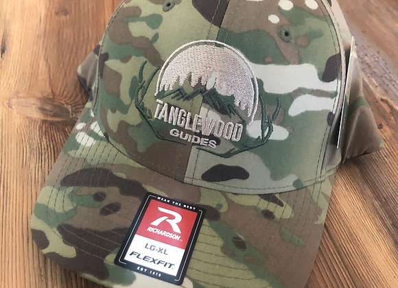 Multicam outfitter style cap