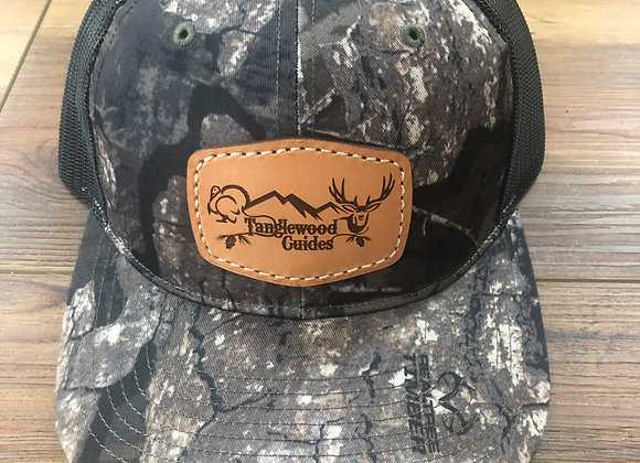 Realtree patch snap