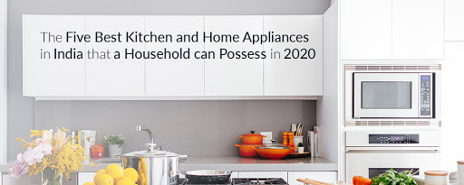 Best Deals On Home Kitchen Appliances In India